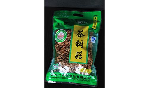 茶树菇 200g 袋装