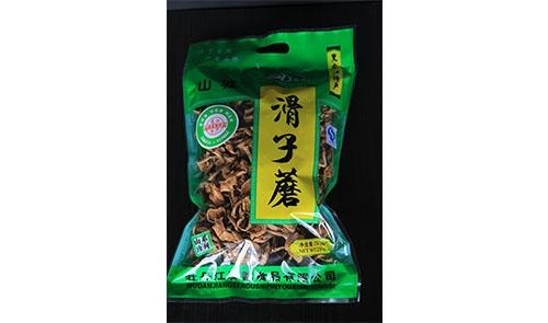 山城品牌 250g滑子蘑(袋装)黑龙江特产